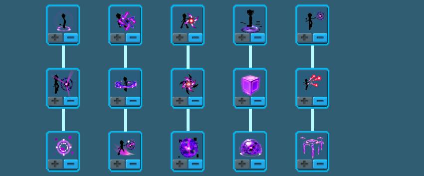 Cypherix's GC Blog: Veigas: Magi