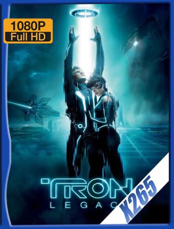 Tron: El Legado (2010) IMAX BDRip 1080p x265 Latino [GoogleDrive] Ivan092