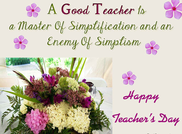 best hd wallpaper Of World Teachers day 2016