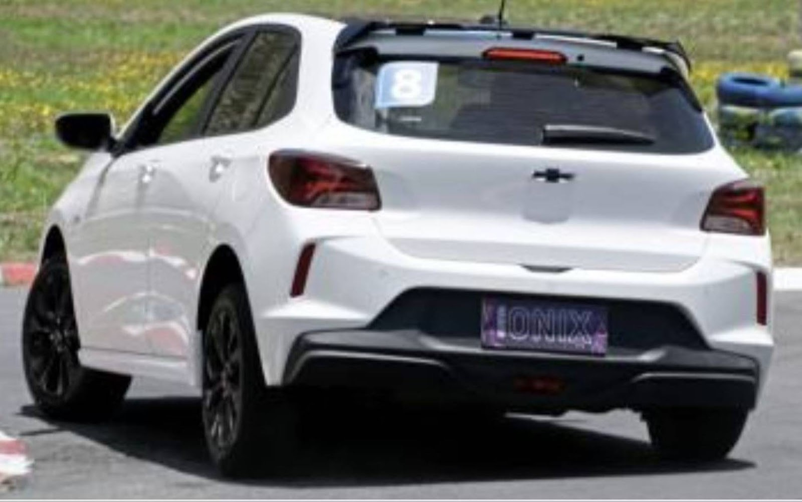 Chevrolet Onix Rs 2021 E Vendido A R 73 Mil Colombia Auto