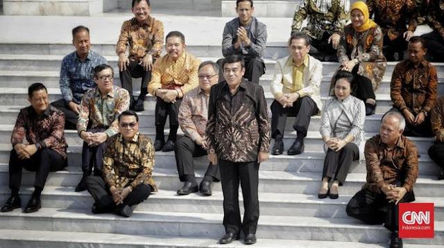 PWNU Jakarta Tanggapi Polemik Khotbah Jumat Menteri Agama Fachrul Razi