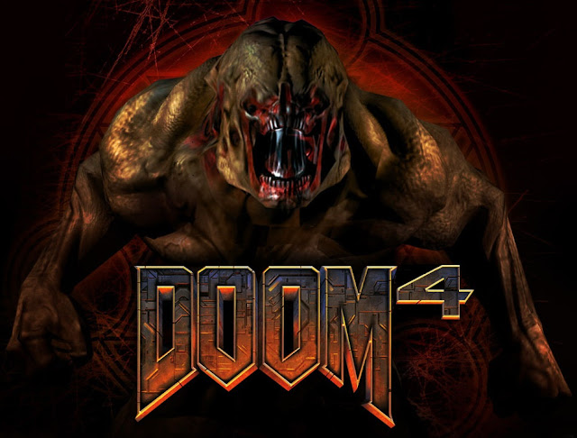 Download Doom 4 Game For PC Full Version