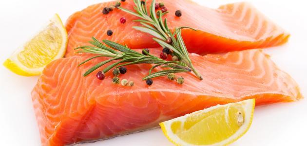طرق تحضير سمك السلمون,سمك السلمون,تحضير سمك السلمون, وصفات, وصفات الطبخ, وصفات تحظير الطعام,