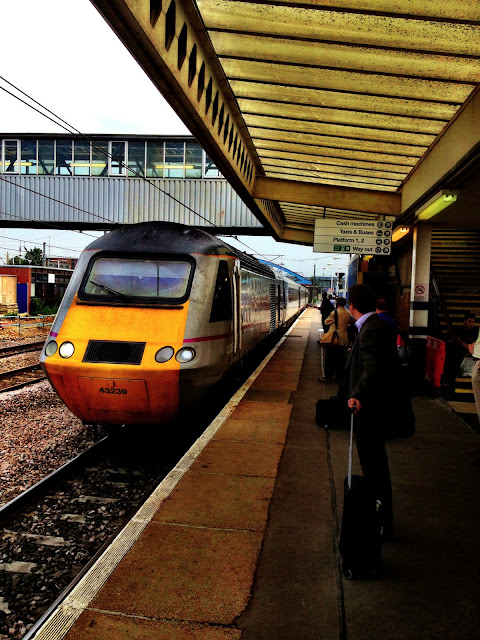 Sid Smith - Gezmataz report Part 4 - The Journey Home 4