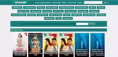 7StarHD - HD Movies Download, South Tamil Movie Hindi Dubbed 2020