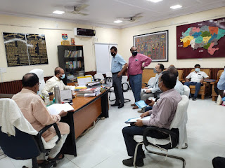 madhubani-dm-meeting