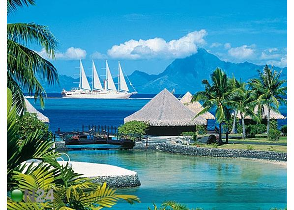 Explore French Polynesia Magical Islands   Travel Daily ...