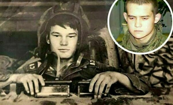 Рафис Кашапов признался, что в армии тоже усмирял «дедов»