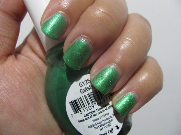 Super Secret Nail Broadway Nails Gel Strong Grapefruity And Gatsby