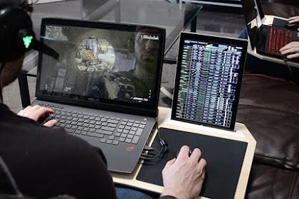 Pilihan Laptop untuk Gaming dan Editing Mumpuni