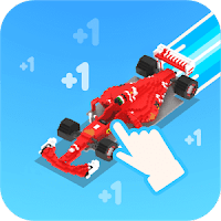 Formula Clicker Idle Manager Unlimited (Cash - Spanners) MOD APK