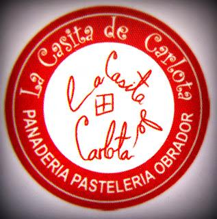 La Casita de Carlota - Obrador artesano, repostería fina y panadería
