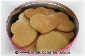 Storing cookies
