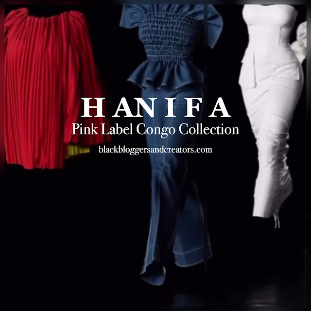 Black-Bloggers-and-Creatives-Hanifa-Fashion-3D-Pink-Label-Collection-Congo