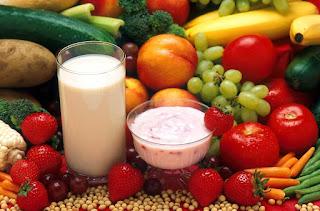 Makanan Bernutrisi Tinggi Membantu Pertumbuhan Tulang Mendaji Bertambah Tinggi