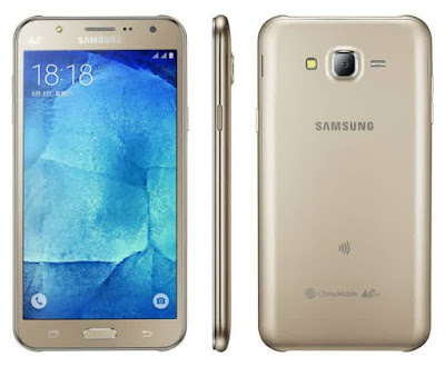 Harga Samsung galaxy J5 Terbaru Bulan Ini