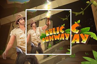 jogo Relic Runway online HTML5 games