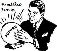 Prediksi Forex Tidak Semudah Yang Dibayangkan Oleh Trader
