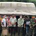 Wabup Rusma Yul Anwar Kunjungi Posko Covid-19 di Nagari Sako