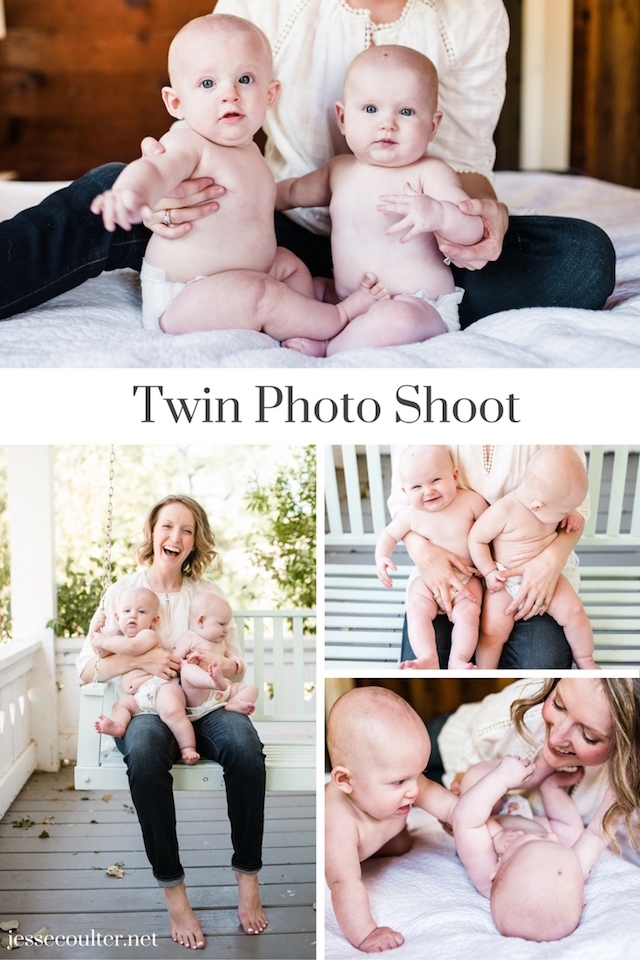 twins, twin photos, 6 month twins, austin photographer, austin newborn photographer, boy girl twins, fraternal twins, baby photography, motherhood, twin blog, twin parenting