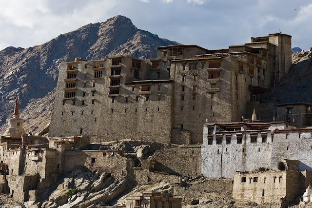 Leh Palace, Best Places to visit in Ladakh