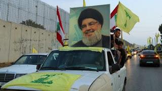 Laporan: Syiah Hizbullah Rekrut dan Latih Buzzer untuk Sebar Hoaks
