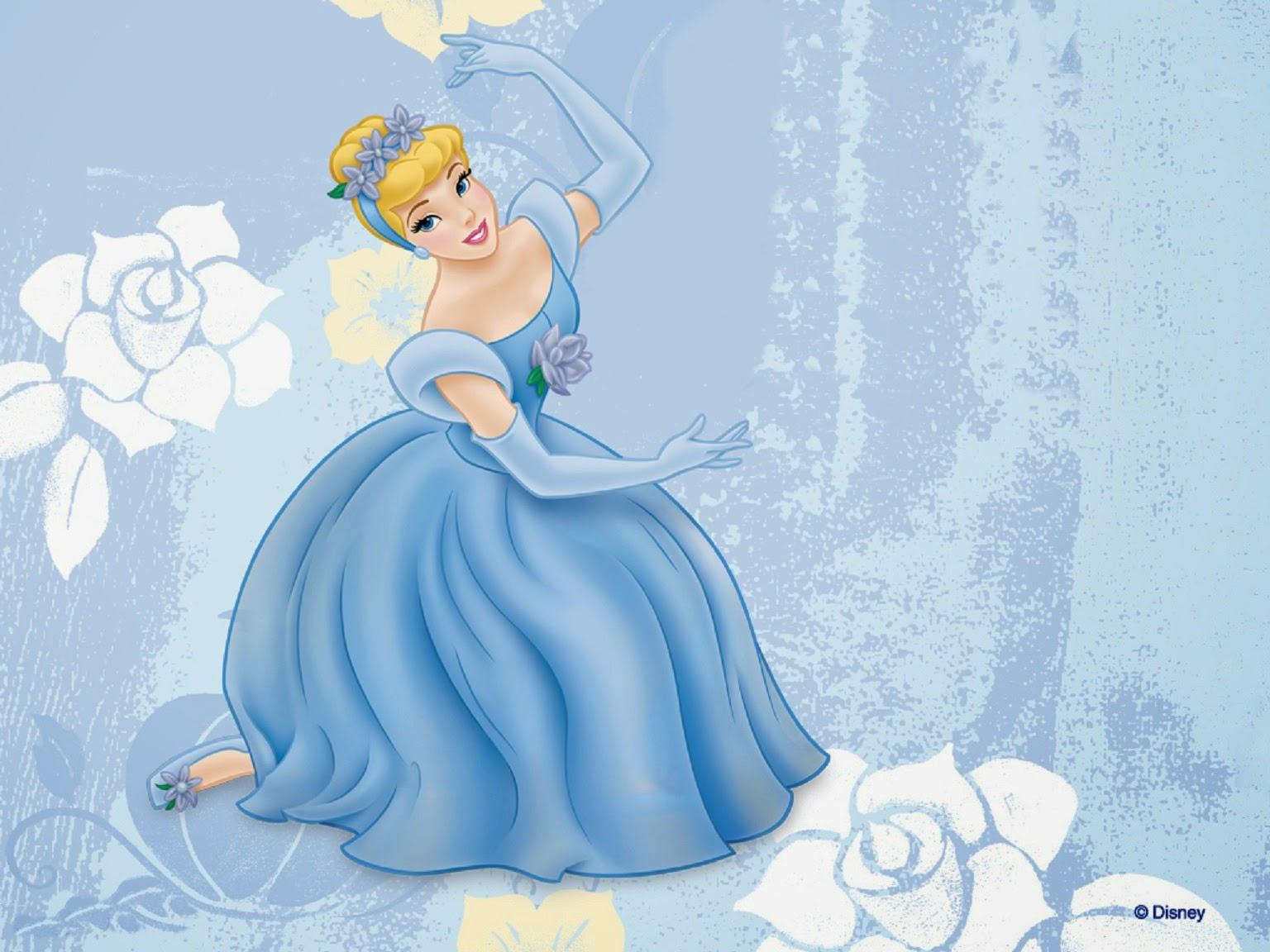 Disney Hd Wallpapers Cinderella Hd Wallpapers