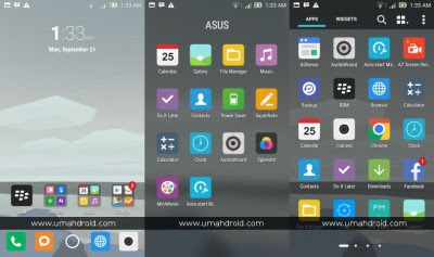 Download MIUI 7 Icon Pack APK Milik XIAOMI