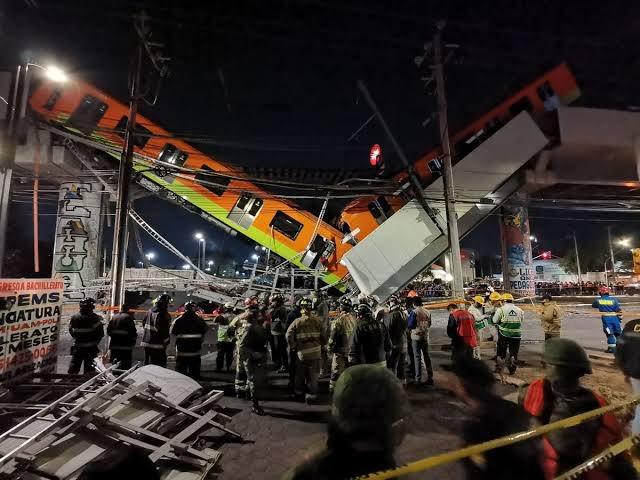 Demanda PRI seriedad, acuciosidad y diligencia para deslindar responsabilidades sobre accidente en el Metro