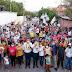 Con trabajo y unidad, región Huetamo será un lugar mejor para vivir: Juan Luis García