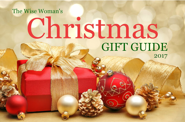Wise Woman Christmas Gift Guide 2017!