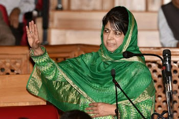Mehbooba Mufti: Profile, Husband and Family
