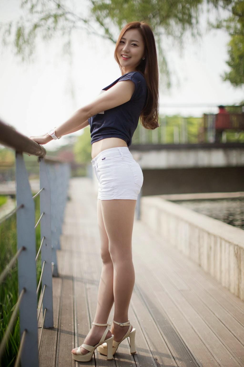 Woman asian POV chicktrainer