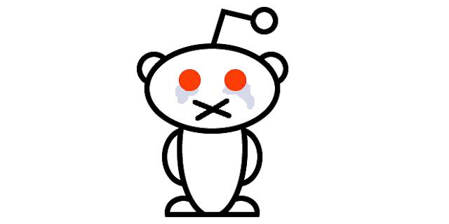 Usuários se mostraram preocupados após Reddit mudar relatório de transparência