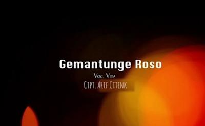 Vita Alvia - Gemantunge Roso DJ Remix Mp3 Herman Mp3herman