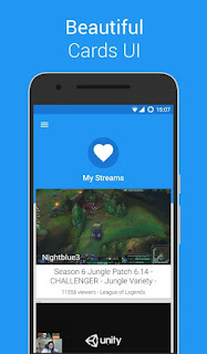 Pocket Plays for Twitch v1.6.8 Full APK