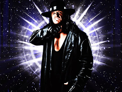 The Undertaker Images and photos