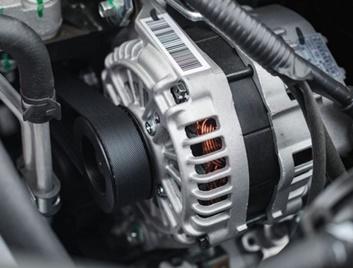 وظيفة ومكونات نظام الشحن في السيارة (الدينمو)
