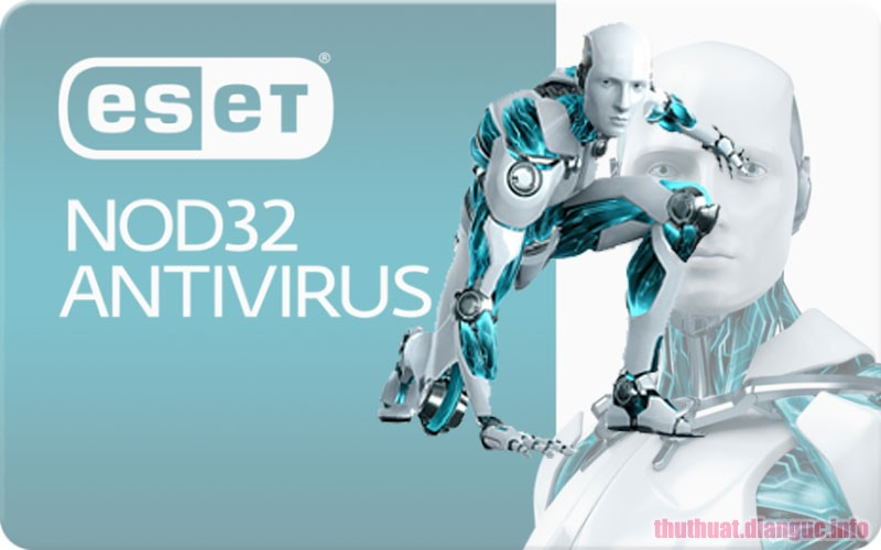 Download ESET NOD32 Antivirus 12.2.23.0 Full Key
