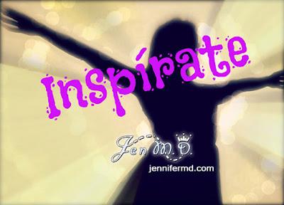 como inspirarse
