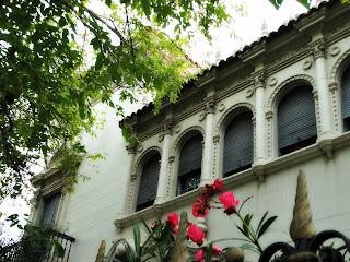 Casa Arenas, Mendoza