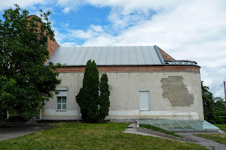 Белая Церковь. Краеведческий музей и участки археологических раскопок