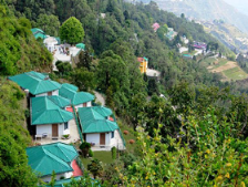 Camps in Dhanaulti | Dhanaulti Camps | Adventure Camps in Dhanaulti