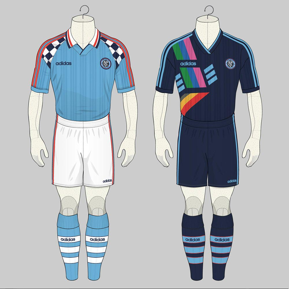 972118e22 This image shows Angelo Trofa s NYCFC 1996 concept kits.