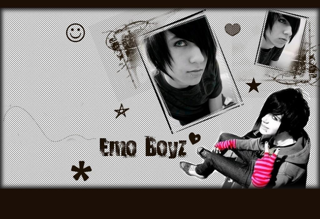 Anime Cartoon 2014 Emo Anime Wallpaper