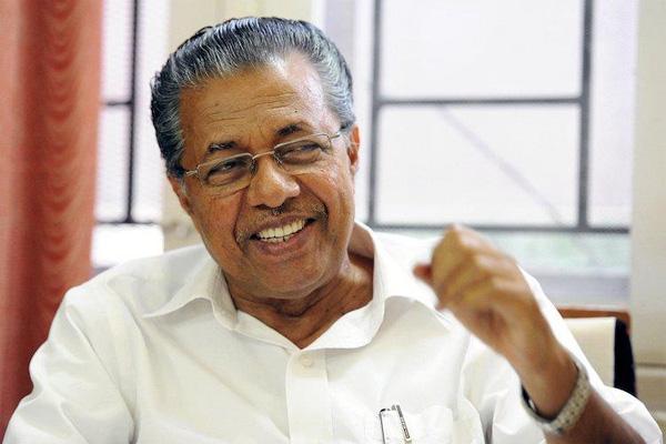 Pinarayi about  future projects of kerala govt, Thiruvananthapuram, News, Chief Minister, Pinarayi vijayan, Mobile Phone, Internet, Kerala