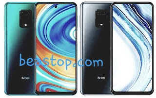Xiaomi note 9 pro specifications