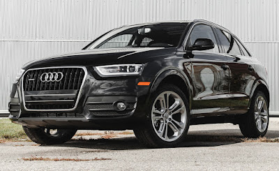 Audi Q3  Photos, Images, Pictures, Download Audi Q3 HD Wallpapers