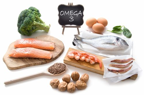 gordura ómega 3, teve um papel determinante no desenvolvimento do cérebro humano