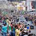 Impressionante: Bolsonaro arrasta multidão em motociata em Pernambuco terra de Lula